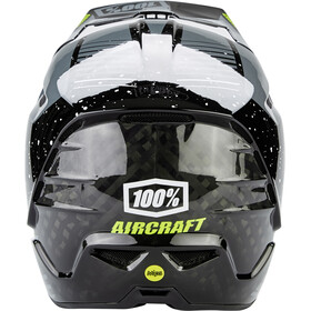 100% Aircraft DH Helmet incl. Mips hyperloop